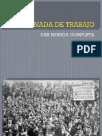Jornada de Trabajo Version 2016