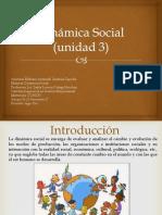 Dinámica Social