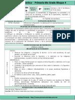 Plan 6to Grado - Bloque 4 Educación Artística (2016-2017).doc