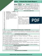 Plan 6to Grado - Bloque 4 Matemáticas (2016-2017).doc