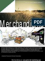 Teoria Del Merchand