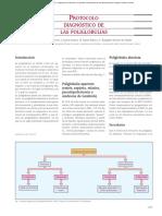 Protocolo Dx de Las Poliglobulias