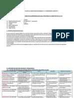 Informe Compromisos de Gestion