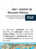 Actualidad - Gestion de Rrhh