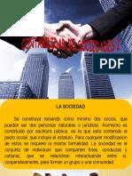 Exposicion Ley de Sociedades Final