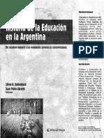 7848 Abratte Juan Pablo Las Reformas Educativas 1