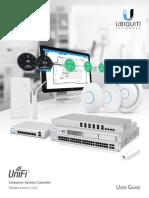 UniFi Controller V5 UG