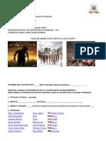 Ficha de Observaciòn Pelicula Historica Nancy-1