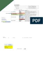 Plantilla Cause Maping Industrial Excel 2007 2010 2013 v3