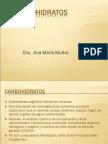 quimica carbohidrato