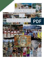 Grupos Etnicos Del