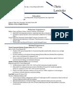 lawitzke-resume  1