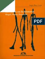 Razón en La Historia. Introducción. Pp.1-64