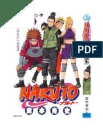 Naruto Tome 32
