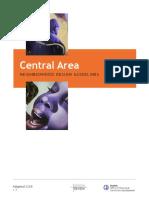 Central Area Neighborhood Design Guidelines 2018