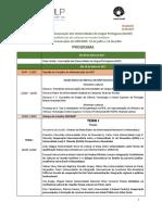 Programa XXVII Encontro 22-06-2017 v.12