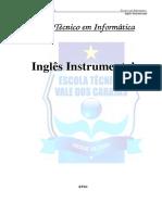 4-Apostila Inglês Instrumental