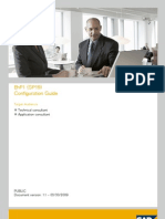 Configuration Guide SAP Solution Manager 7 0 EHP 1 and SP 19