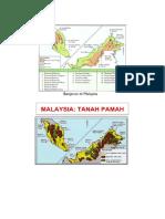 Peta Kawasan Di Malaysia