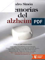 Memorias Del Alzheimer - Pedro Simon (6)