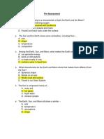 capstone assessments