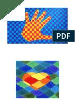 actividad artes visuales.doc
