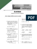 Pelao Algebra Cuadratica