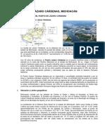 Perfil Socioeconómico de Lazaro-cardenas (1)