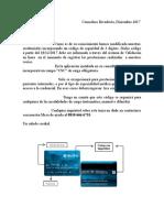 Incorporación Del Código de Seguridad en La Carga Del PCPOS