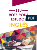 SEU ROTEIRO de ESTUDOS - Ingles Compartilhado Blog and School