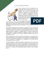 IMPORTANCIA DE LA EVALUACIÓN EN LOS CONTENIDOS MATEMÁTICOS