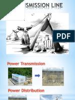 Transmission Line (RZ)