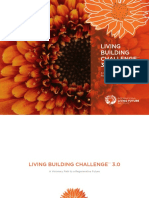 Living Building Challenge 3.0 Standard