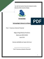 Antropologia Cultural y la Historia.docx