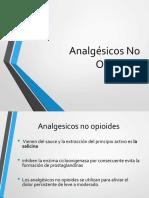 Analgésicos No Opioides.pptx