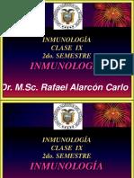 Clase -8- Inmunologïa