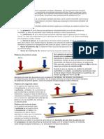 Guía 2 Tecnología Palancas y Poleas