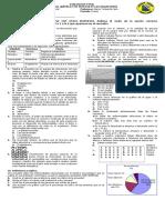 Evaluación Final- Sistema Endocrino y Linfatico