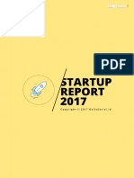DailySocial Startup Report 2017