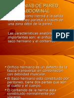 Hernias de Pared Abdominal 2