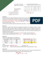 Ejercicios  Estadistica Descriptiva