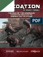 Way of the Dinosaur - Converting Predation for Numenera and The Strange.pdf