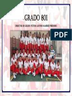 Grado 8012