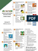 Leaflet PHBS.docx