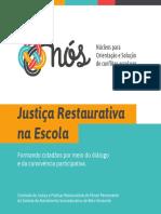 Cartilha Programa Justiça Restaurativa nas Escolas - Nós.pdf