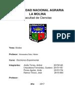 Informe 1 - Diodos.docx