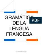 Frances Gramatica Francesa