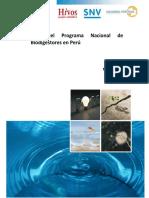 2013 PNB Peru Plan