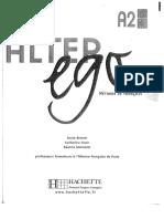 Alter Ego 2 Cahier d Activites-2
