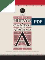 Nuevos Cantos Para Atacama Version Digital